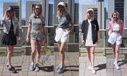 5 cách mặc đẹp với phong cách thể thao