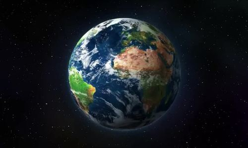 地球名称的起源