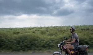 Những cung đường Việt Nam tuyệt đẹp trong mắt phượt thủ Nga