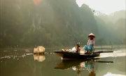 Tam Cốc - Vịnh Hạ Long trên cạn