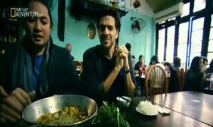Chả cá Lã Vọng ở nhà hàng 130 năm tuổi