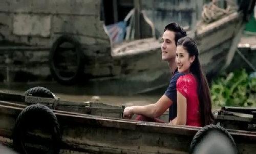 Việt Nam ấn tượng trong clip quảng bá du lịch tại Anh