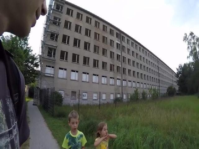 Khu nghỉ dưỡng của trùm phát xít Hitler