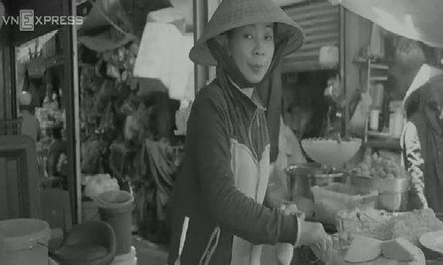 Sạp chè Campuchia gần nửa thế kỷ giữa lòng Sài Gòn