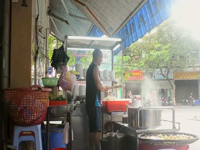 Quán ăn gốc Hoa lâu năm nhất thành phố biển Quy Nhơn