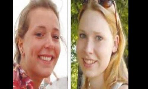 Chuyến đi vĩnh viễn không thể trở về của hai cô gái trẻ