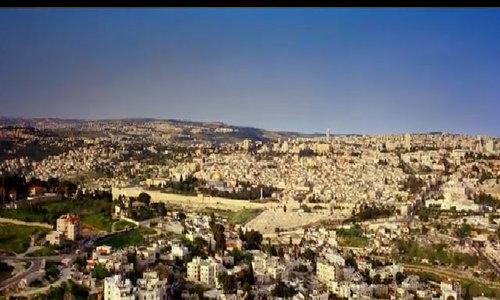 Ba điều 'bất di bất dịch' nên nhớ khi đến đất thiêng Jerusalem