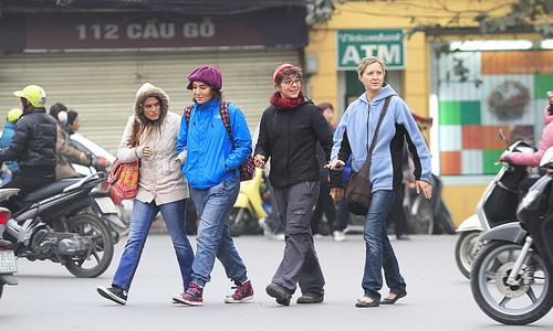 Lý do khách nước ngoài chọn Việt Nam du lịch