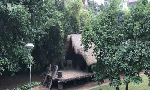 Nhà dài - Kiến trúc độc đáo của người Ê đê
