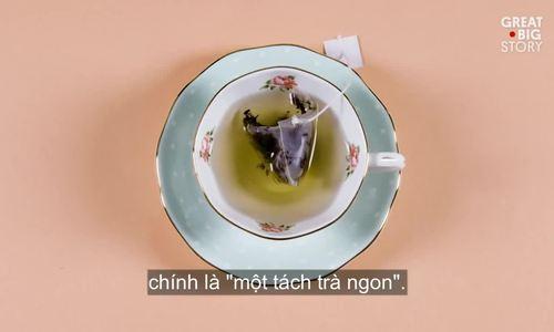 Lý do người dân Anh mê mẩn tiệc trà - ảnh 1