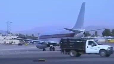 Những hành khách bí ẩn trên chuyến bay không tồn tại - ảnh 1
