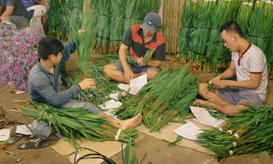 'Tiểu Đà Lạt' hơn 30 năm giữa lòng Sài Gòn