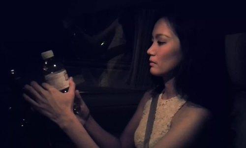 Chân dung cựu hoa hậu Thái Lan xa rời showbiz làm phi công