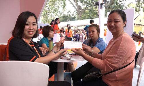 Thu 245 tỷ đồng sau 4 ngày hội chợ du lịch ở Hà Nội