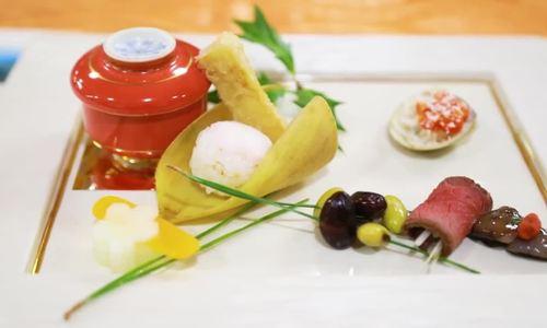 Thiên đường cho tín đồ ẩm thực ở Nhật Bản