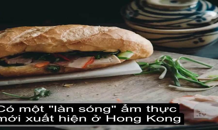 Quán ăn đậm chất Sài Gòn giữa lòng Hong Kong