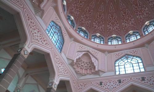 60 giây khám phá thủ đô đất nước Hồi giáo ở Đông Nam Á