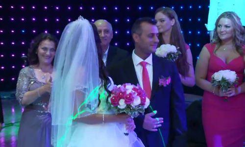 Đám cưới truyền thống Nga