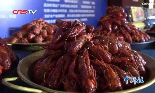Thử hải sản, kiếm công việc 5.000 USD mỗi tháng ở Trung Quốc