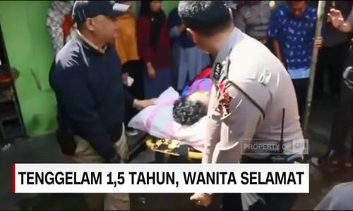 Bí ẩn người trở về sau 18 tháng bị sóng cuốn ở Indonesia - ảnh 3