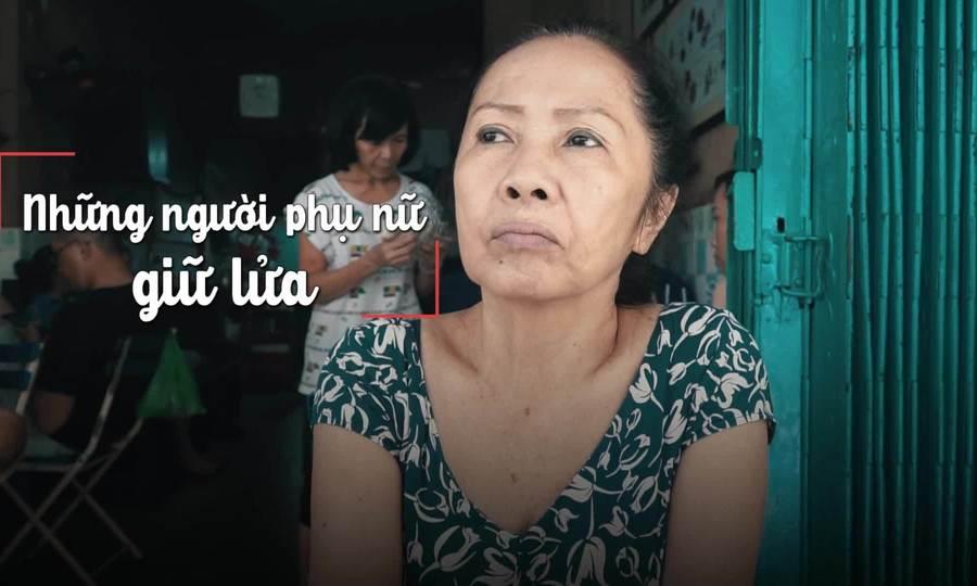 Ba chị em không chồng, giữ lửa bếp cà phê 80 năm ở Sài Gòn