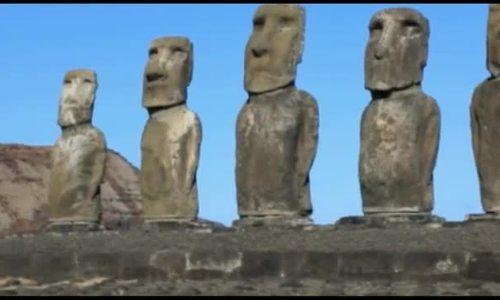 Bí ẩn đảo Phục Sinh được giải mã