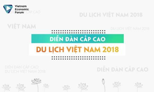 Diễn đàn Cấp cao Du lịch Việt Nam