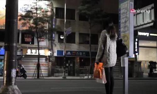 Xe buýt 24/7 tại Hàn Quốc
