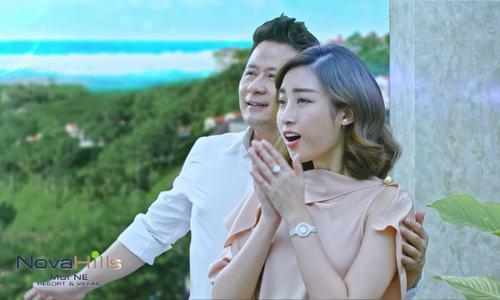 Resort 5 sao sắp ra mắt ở Mũi Né