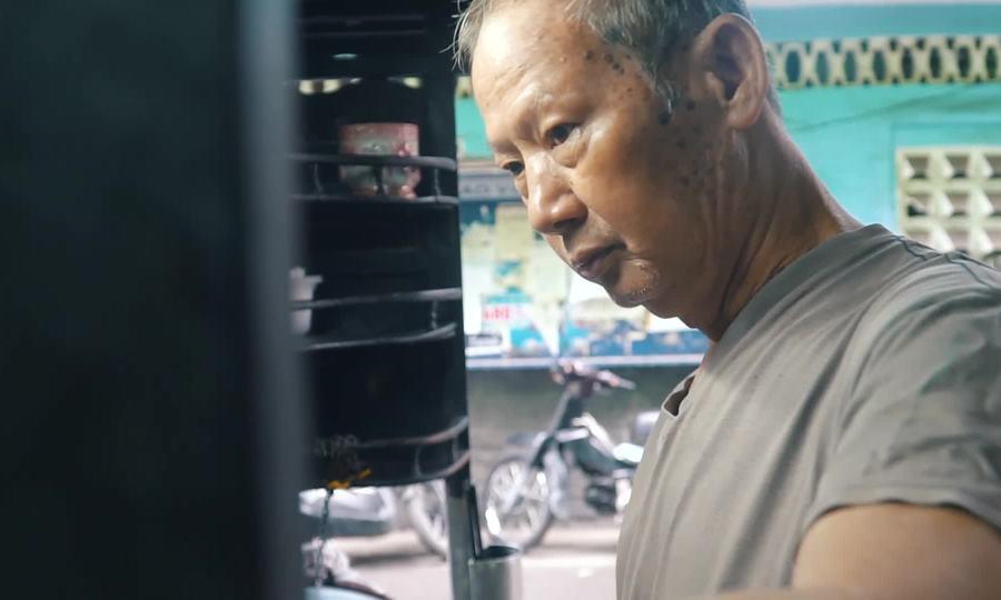 Tiệm mì gốc Minh Hoa ở Sài Gòn