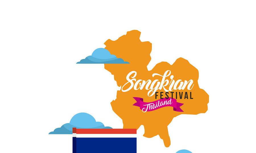 Những lưu ý quan trọng khi tham gia tết té nước Songkran