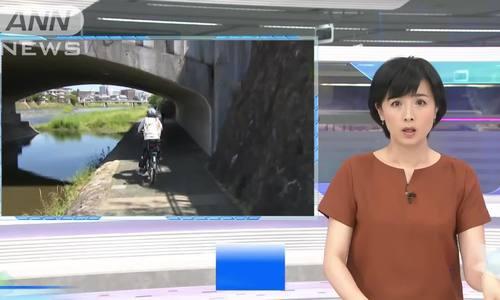 Khách Tây bị bắt vì vẽ bậy lên hàng loạt bức tường ở Nhật