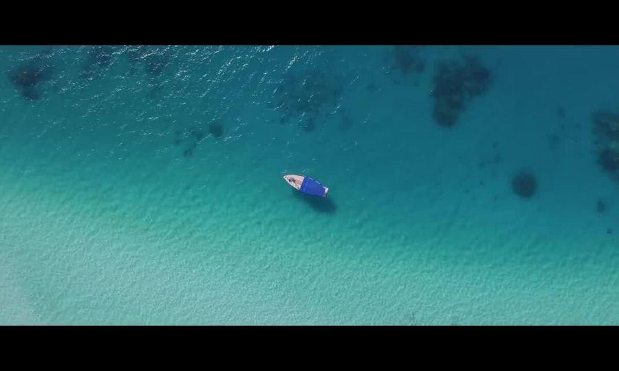 Resort được hàng nghìn cặp đôi yêu thích ở Maldives