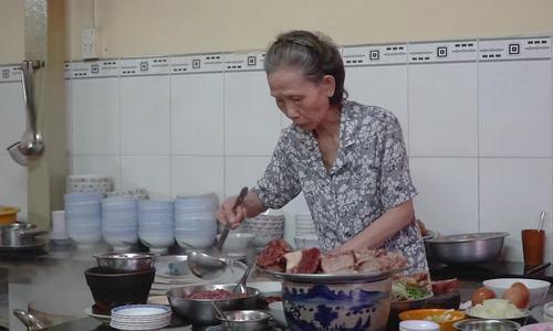 Phở Minh: từ xe đẩy rong đến địa chỉ có tiếng Sài Gòn