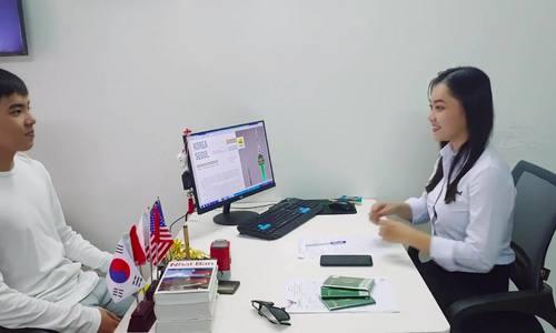 Lưu ý khi xin visa Hàn Quốc vào cao điểm mùa thu