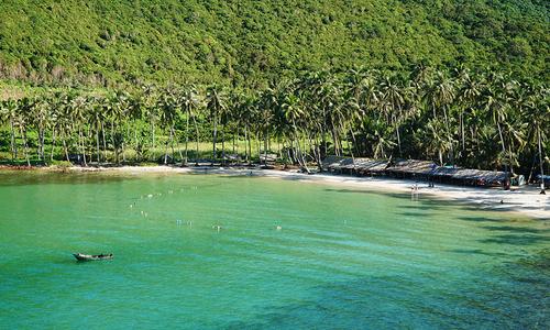 Một vòng trên quần đảo Nam Du