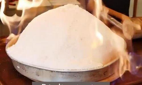 Món gà bùng cháy ở Thổ Nhĩ Kỳ - ảnh 1