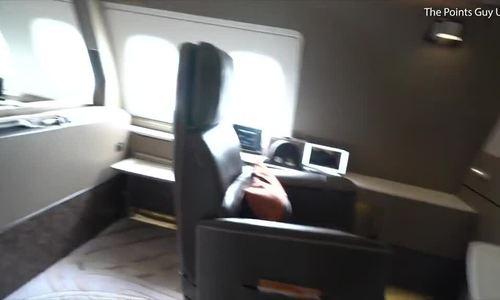 Ghế máy bay tốt nhất thế giới trông thế nào? - ảnh 1