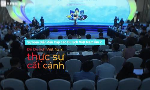 Truyền cảm hứng cho du khách đến Việt Nam - ảnh 2
