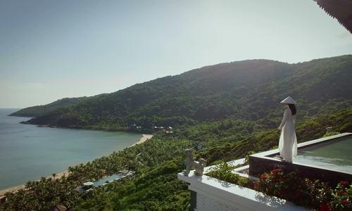 InterContinental Danang Sun Peninsula Resort nâng tầm nghỉ dưỡng xa xỉ Việt Nam lên bản đồ quốc tế