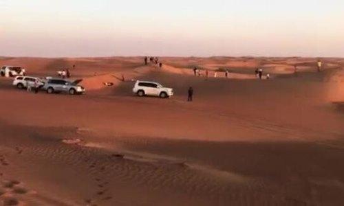 Những nơi không nên bỏ lỡ khi tới Dubai - ảnh 19