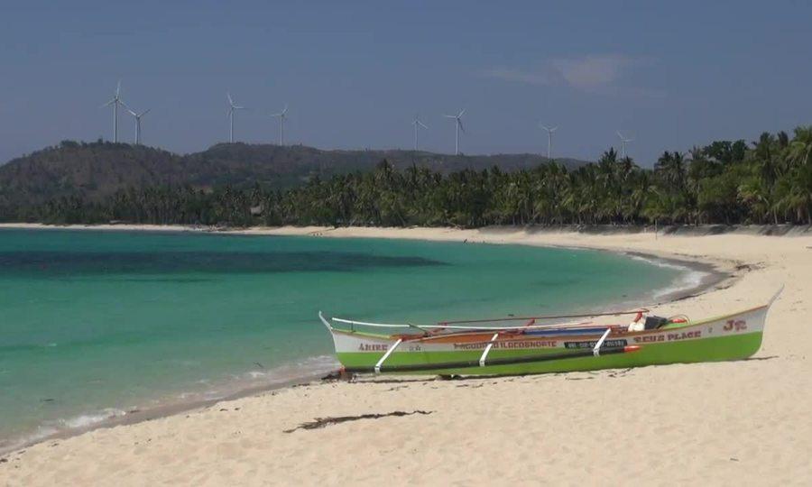 Bãi Đầm Trầu trong top 25 bãi biển đẹp nhất thế giới