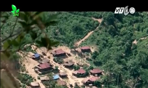 A people apart: life in one of Vietnam's poorest villages