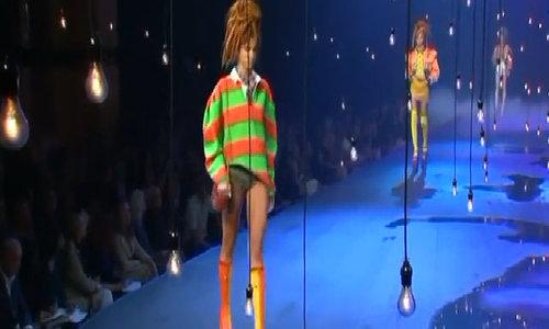 Marc Jacobs' galaxy of fashion
