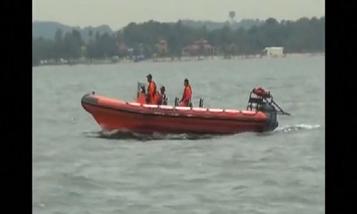 Death toll from Indonesian boat accident climbs to 54: official