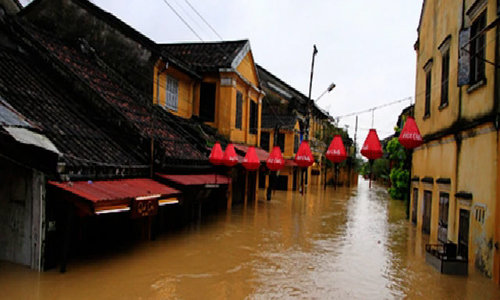 Vietnam 2100: A very bleak weather report