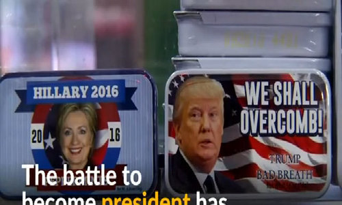 Preview of the U.S. election
