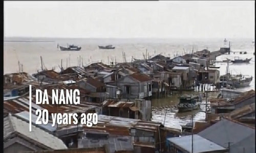 How Da Nang has changed in 20 years