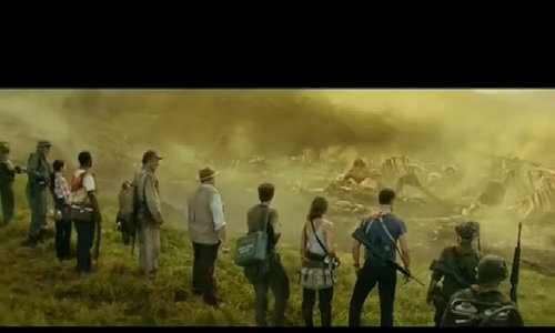 QUIZ - Do you recognize this place in Kong: Skull Island?