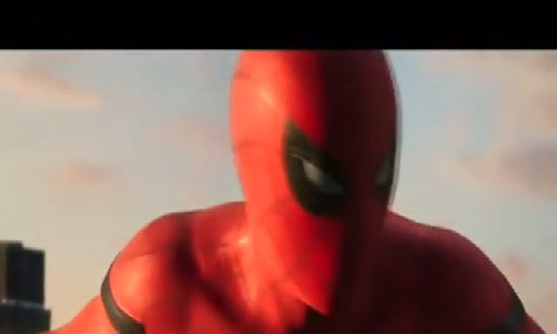 Spider-Man 'Homecoming' film gets fans excited with trailer
